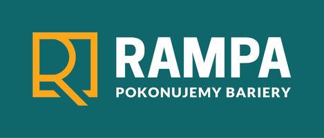 Logo Portal dla niepełnosprawnych Rampa