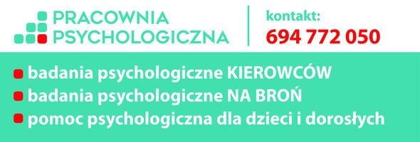 Logo PRACOWNIA PSYCHOLOGICZNA ANNA SANICKA