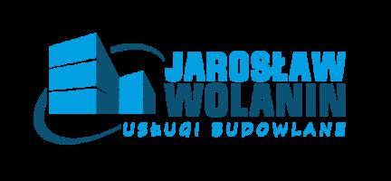 Logo Usługi Budowlane Jarosław Wolanin