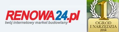 Logo Sklep Renowa24.pl