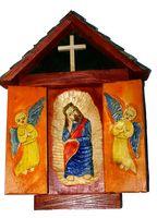 Kapliczka otwierana