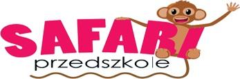 Logo Przedszkole Safari