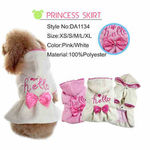 Princess Skirt DA 1134