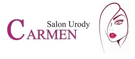 Logo Salon Urody CARMEN - Paula Kirszner