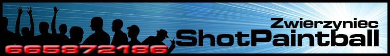 Logo ShotPaintball