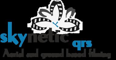 Logo Skynetic film&foto