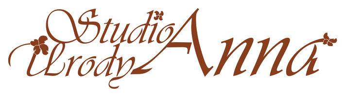 Logo Studio Urody Anna s.c. Anna Pawluk Mariusz Pawluk