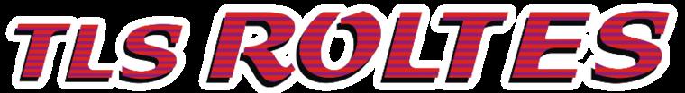 Logo TLS ROLTES - Transport dedykowany, Przesyłki Ekspresowe