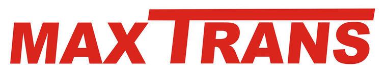 Logo F.T.U.H MaxTrans - transport i spedycja, wynajem aut