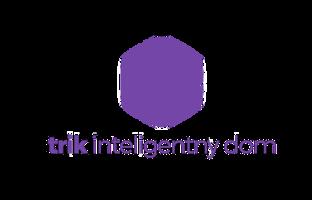 Logo Inteligentny dom Trik