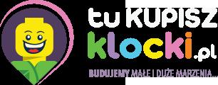 Logo Klocki Lego Rzeszów - Sklep TuKupiszKlocki.pl