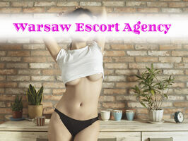Logo Warsaw Escort Agency