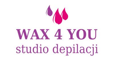 Logo WAX 4 YOU Iza Suss