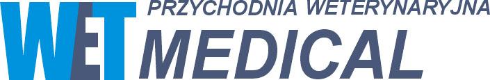 Logo WET-MEDICAL Przychodnia Weterynaryjna