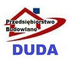 Logo MAX-POL Przedsiębiorstwo Budowlane Grzegorz Duda
