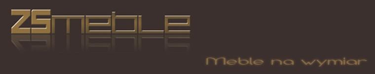 Logo pphu ZS Meble sc